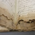 Crumbling Paper: An Archivist's Nightmare